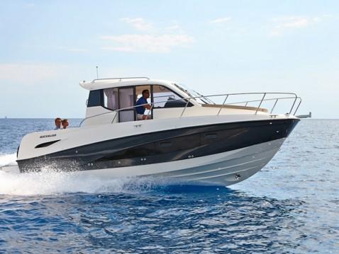 Alquiler de barcos Neuhaus barato de Quicksilver Activ 905 Weekend