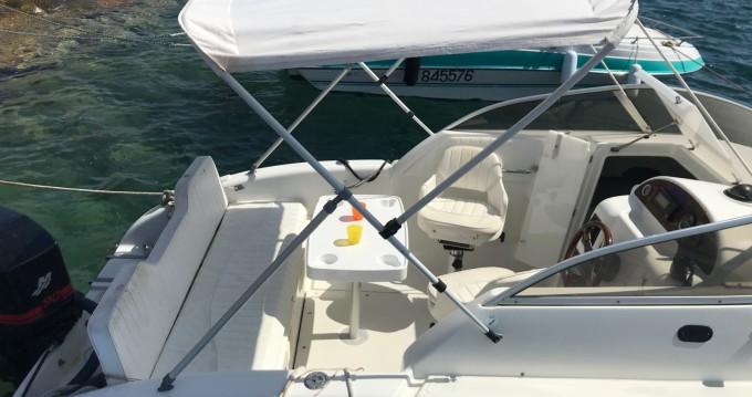 Sessa Marine Oyster 20 entre particulares y profesional Ajaccio