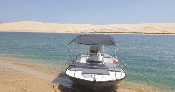Alquiler de yate Lège-Cap-Ferret - Bpsa ESPADON en SamBoat