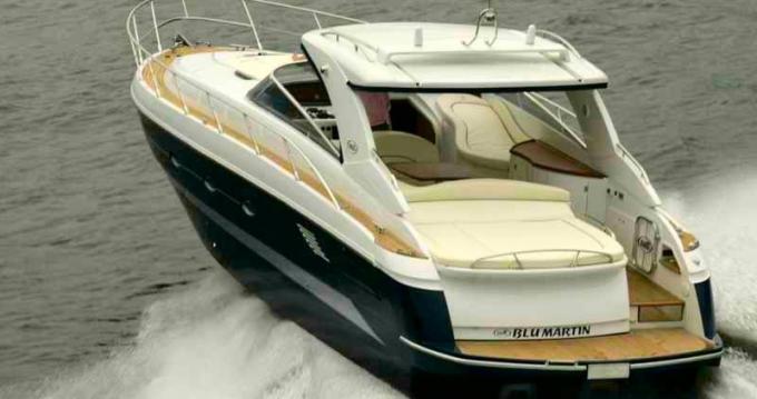Alquiler de yate Torrevieja - Blu Martin Blu Martin 1350 Sun Top en SamBoat