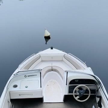 Alquiler de barcos Four Winns Horizon 170 enTalaris en Samboat