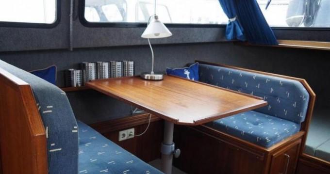 Alquiler Casa flotante Bege con título de navegación