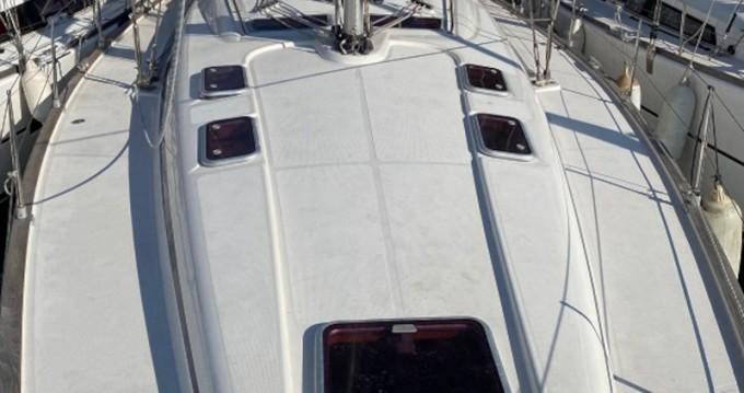 Alquiler de barcos Bavaria Bavaria 46 enFethiye en Samboat