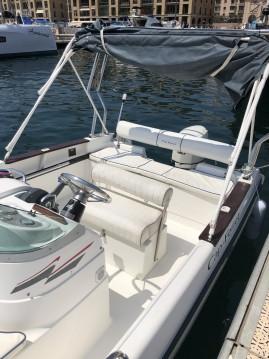Alquiler de barcos Marseille barato de Cap Ferret 550 Open