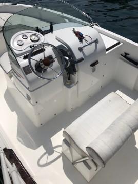 Alquiler de barcos B2 Marine Cap Ferret 550 Open enMarseille en Samboat