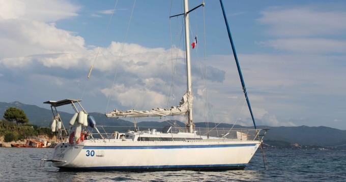 Alquiler de yate Ajaccio - Gibert Marine gibsea 114 en SamBoat