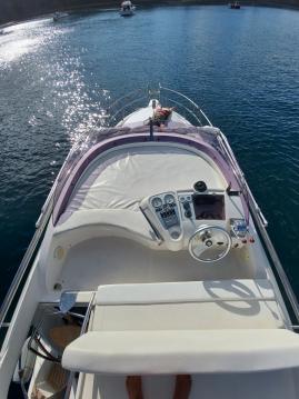 Sessa Marine Dorado 32 entre particulares y profesional Monte di Procida