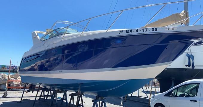 Maxum Maxum 3000 entre particulares y profesional El Puerto de Santa María