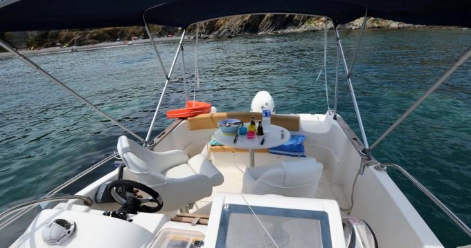 Alquiler de yate Argelès-sur-Mer - Jeanneau Cap Camarat 625 WA en SamBoat