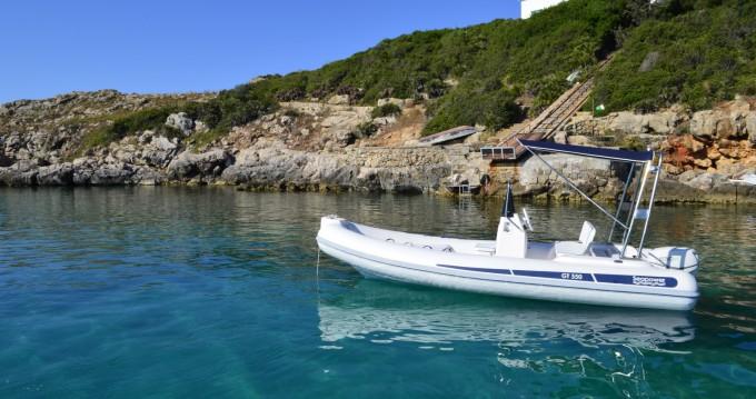 Seapower 5.50GT entre particulares y profesional Alghero