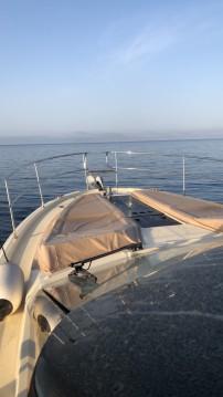 Alquiler de barcos Bénéteau Monte Carlo 5 enBandol en Samboat