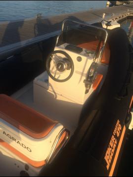 Alquiler de barcos Joker Boat Coaster 470 enÎle-aux-Moines en Samboat