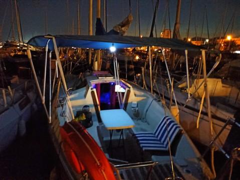 Alquiler de barcos Dufour Dufour 27 enSaint-Laurent-du-Var en Samboat