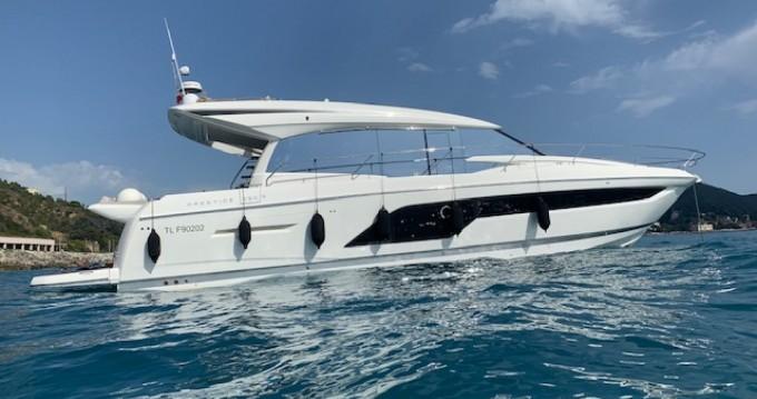 Alquiler de barcos Prestige 590 s line enPort Grimaud en Samboat