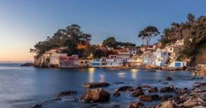 Alquiler de barcos Toulon barato de Antares 800