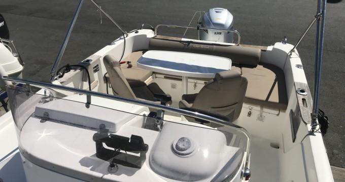 B2 Marine cap ferret 652 open entre particulares y profesional Anglet