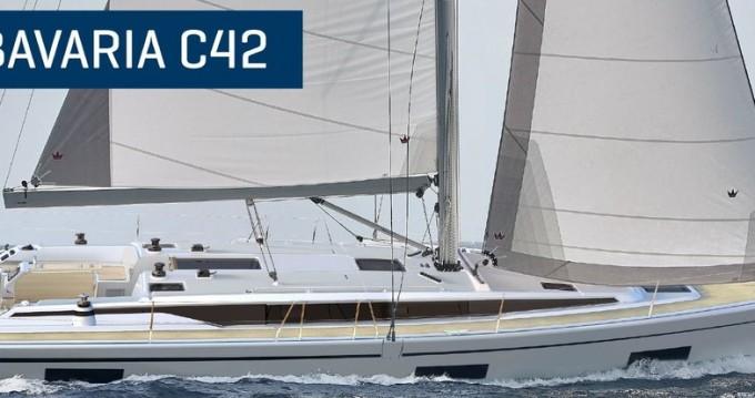Alquiler de barcos Bavaria Bavaria C42 enVrsar en Samboat