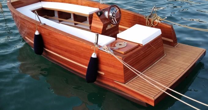 Alquiler de barcos CNS eboat 1 enCala d'Or en Samboat