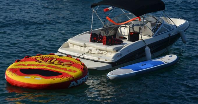 Alquiler de barcos Mandelieu-la-Napoule barato de Bayliner 185 BR