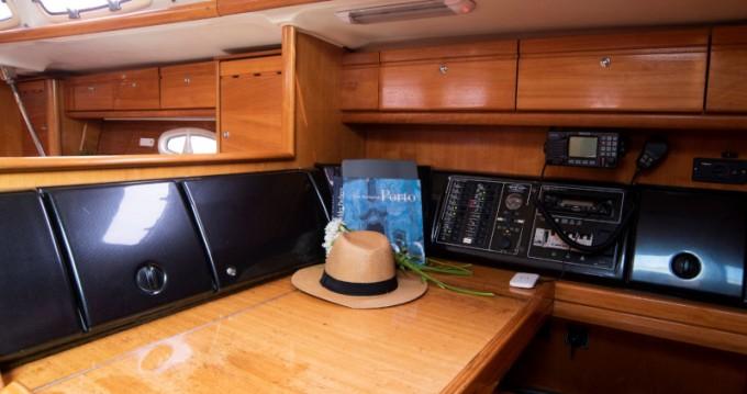 Alquiler de barcos Bavaria Bavaria 46 Cruiser enPorto Deportivo de Cangas en Samboat