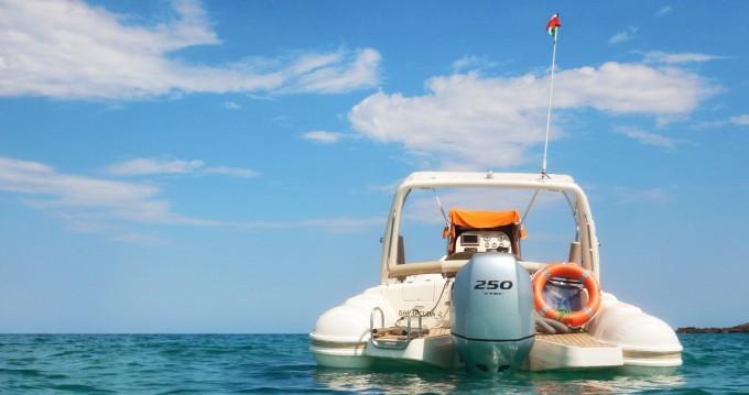 Mar-Co Twentythree XL entre particulares y profesional Siracusa