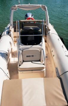 Alquiler de barcos Siracusa barato de Twentythree XL