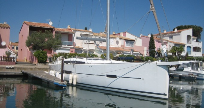 Alquiler Velero en Marseille - Dufour Dufour 512 Grand Large