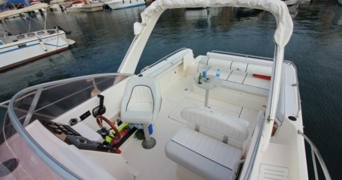 Alquiler de Faeton Faeton 730 Sport en Cabo Roig