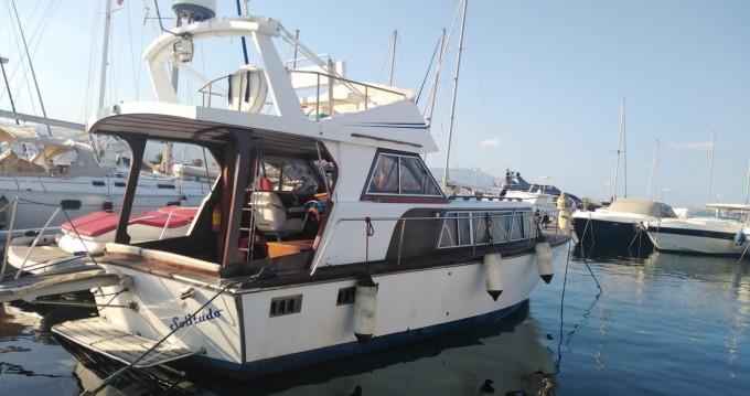 Alquiler de barcos Holgawerft  Gozzo  enRiposto en Samboat