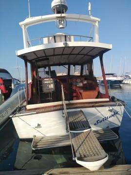 Alquiler de yate Riposto - Holgawerft  Gozzo  en SamBoat