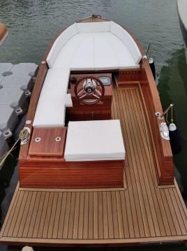 Alquiler de yate Cala d'Or - CNS eboat 1 en SamBoat