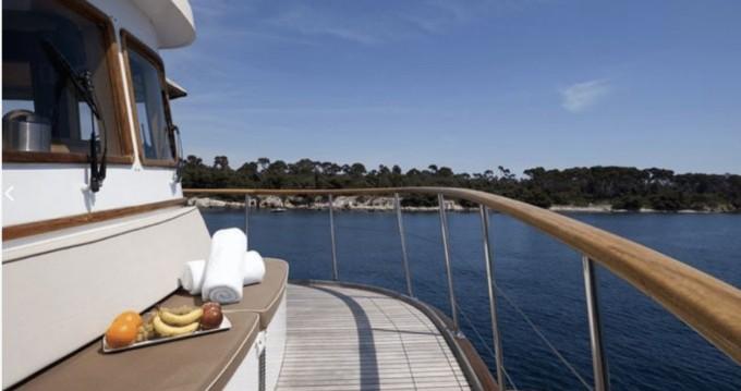 Alquiler de yate Marseille - CNE 105 en SamBoat