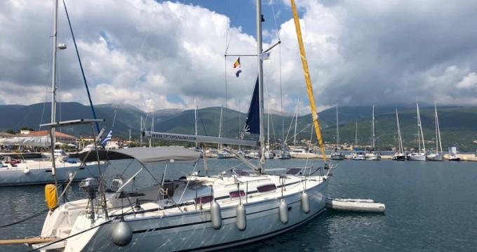 Alquiler de barcos Préveza barato de Bavaria 38 Cruiser