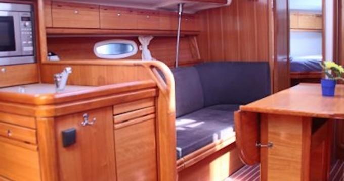 Bavaria Bavaria 38 Cruiser entre particulares y profesional Préveza