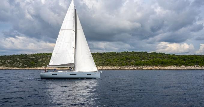 Alquiler de yate Kaštel Gomilica - More Boats More 55 en SamBoat