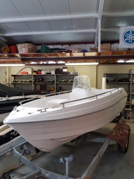 Alquiler de barcos Bénéteau Open enBiscarrosse en Samboat