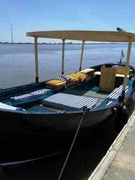 Alquiler de barcos Vila Franca de Xira barato de N/A