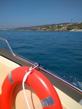 Alquiler de barcos Cobra Hybrid 5,80 enSotogrande en Samboat