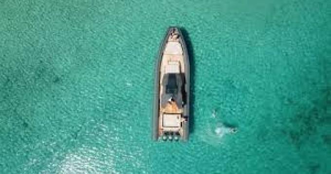 Alquiler de barcos Mahón barato de PHANTOM 500