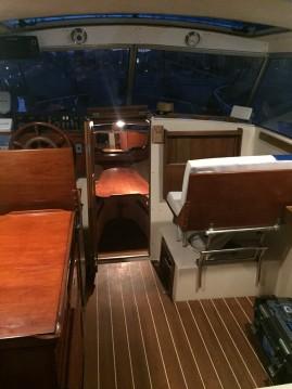 Alquiler de barcos Nimbus 2600 enToulon en Samboat