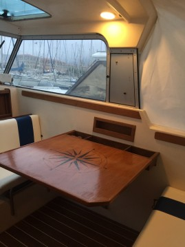Alquiler de barcos Toulon barato de 2600
