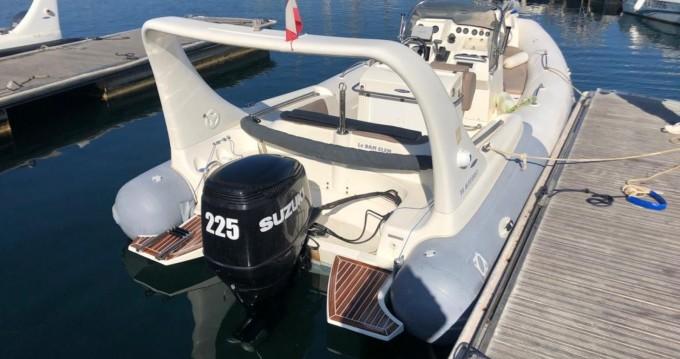 Alquiler de yate Marseille - Zodiac Medline 3 en SamBoat