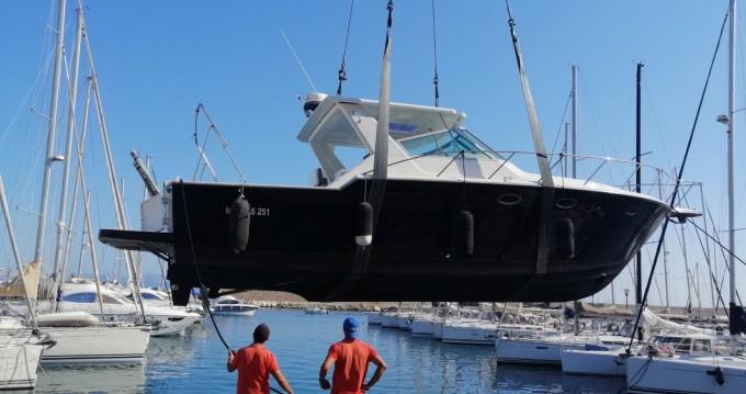 Alquiler de barcos Tiara OPEN 3600 enSaint-Florent en Samboat
