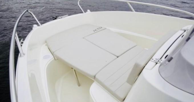 Alquiler de yate Marseille - Quicksilver Activ 505 Open en SamBoat