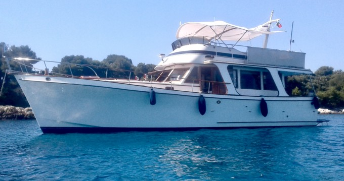 Blue Ocean Blue Ocean 45 entre particulares y profesional Cannes