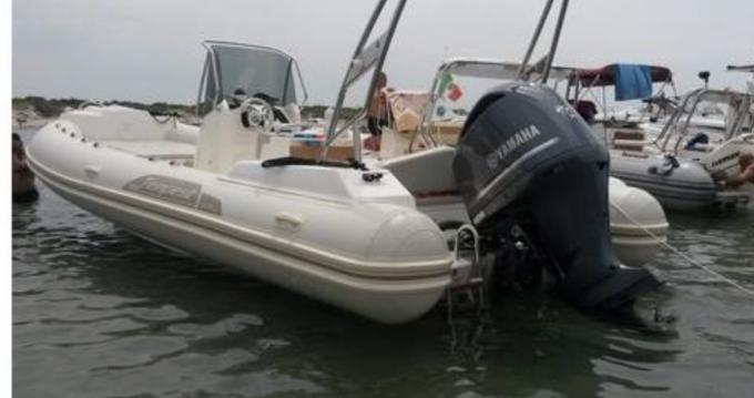 Alquiler de barcos Capelli Capelli 700 enPorto-Vecchio en Samboat