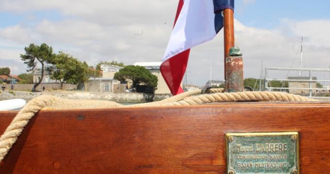 MARCEL CARRERE PINASSE entre particulares y profesional La Rochelle