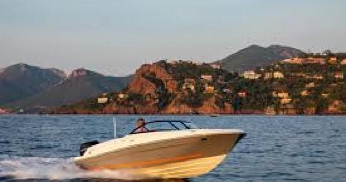 Alquiler de yate Cannes - Bayliner VR4 en SamBoat