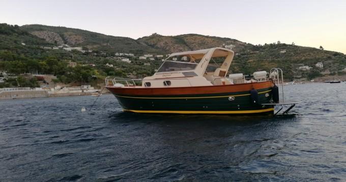 Alquiler de yate Sorrento - Apreamare Aprea mare 9mt  en SamBoat