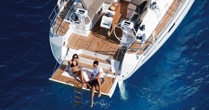 Alquiler Velero en Rhodes - Bavaria Cruiser 46